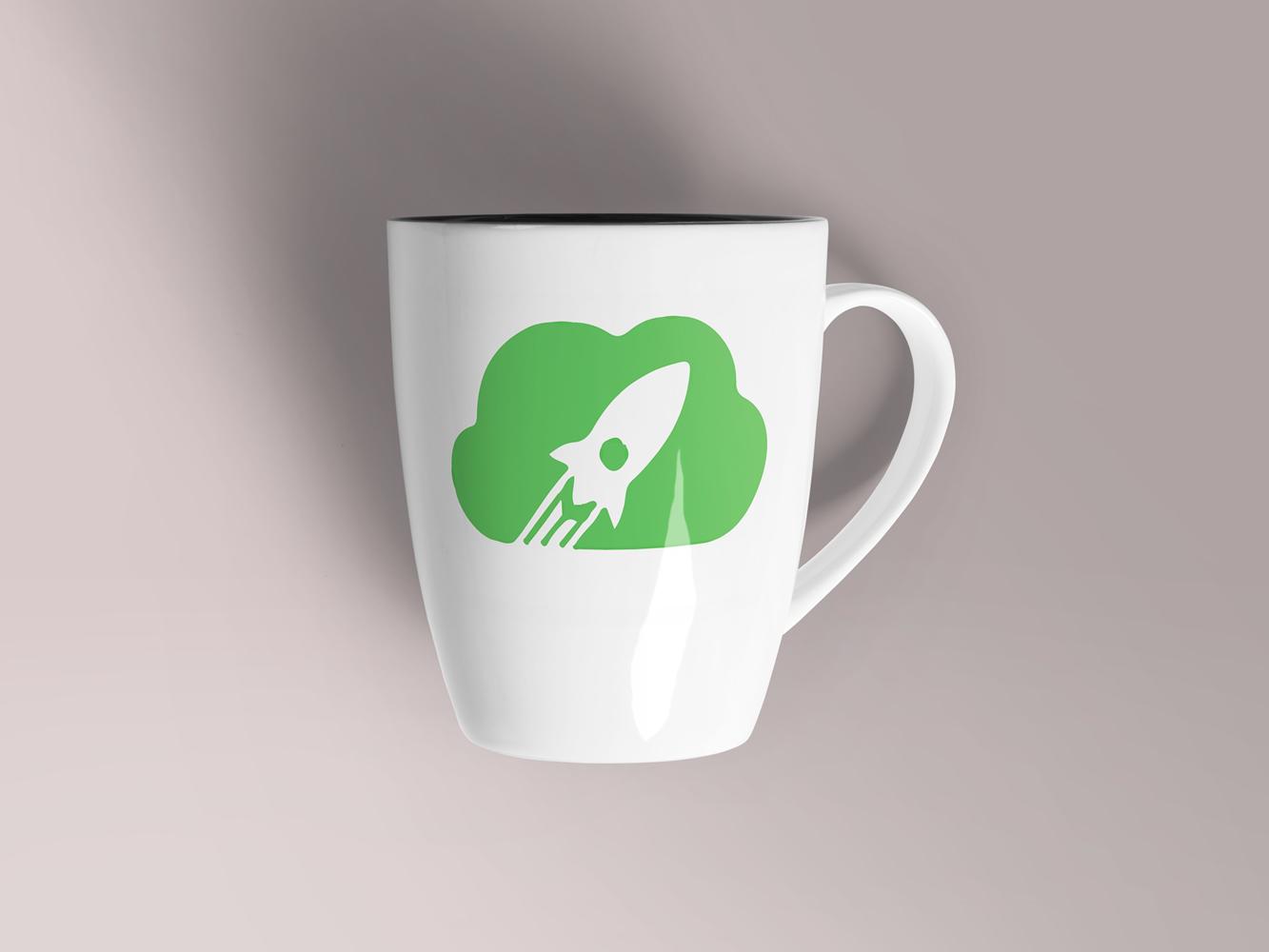 Money Boost Mug