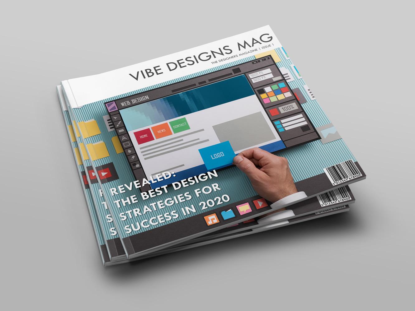 Vibe Designs Magazine