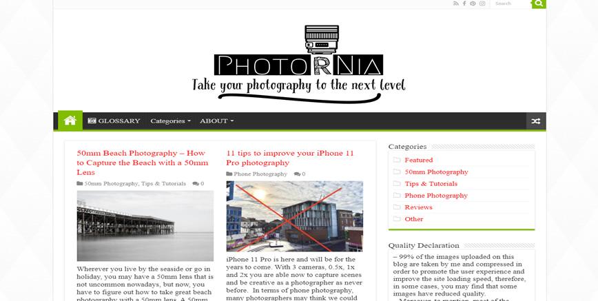 Photornia